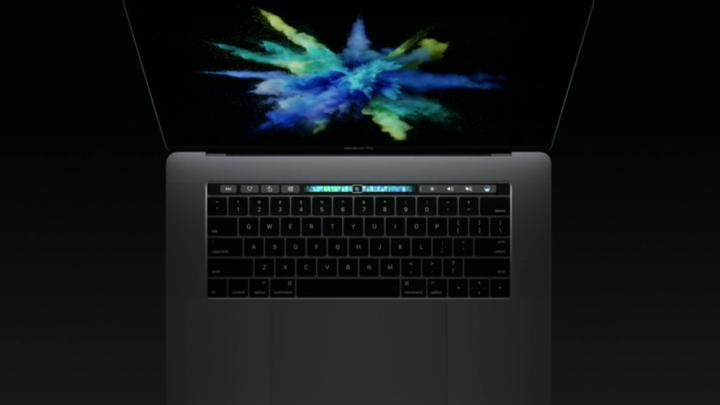 MacBook Pro Ad