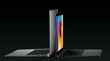 Macbook Air 2016