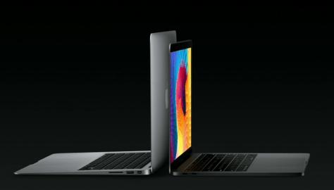 MacBook Pro Graphics