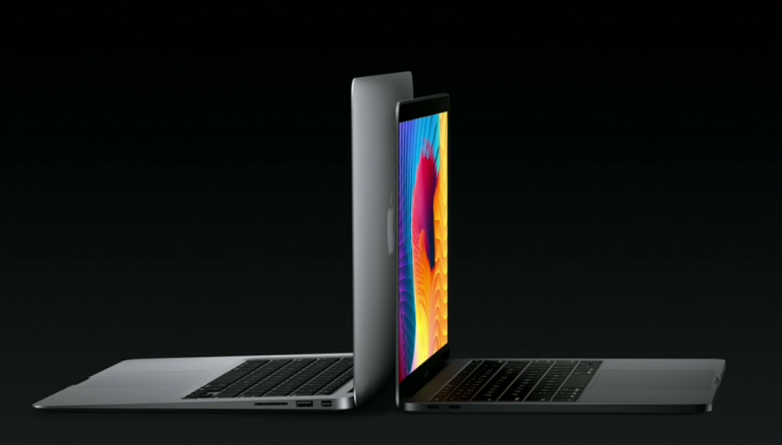 MacBook Pro deals 2017