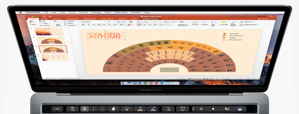 microsoft-office-powerpoint-macbook-pro-touch-bar