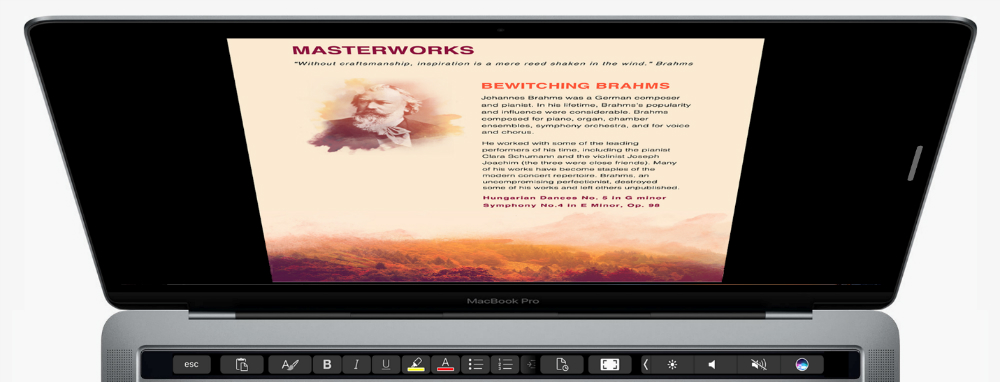 microsoft office for macbook pro