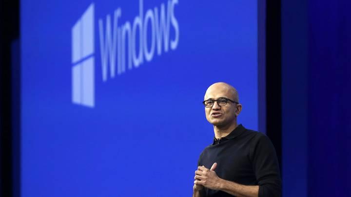 Microsoft Windows 10 Mobile support