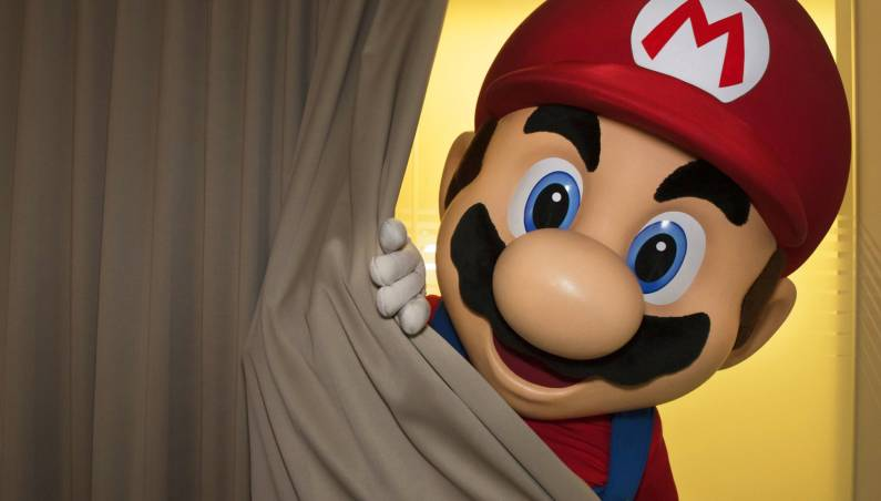 Nintendo NX Announcement October 20th