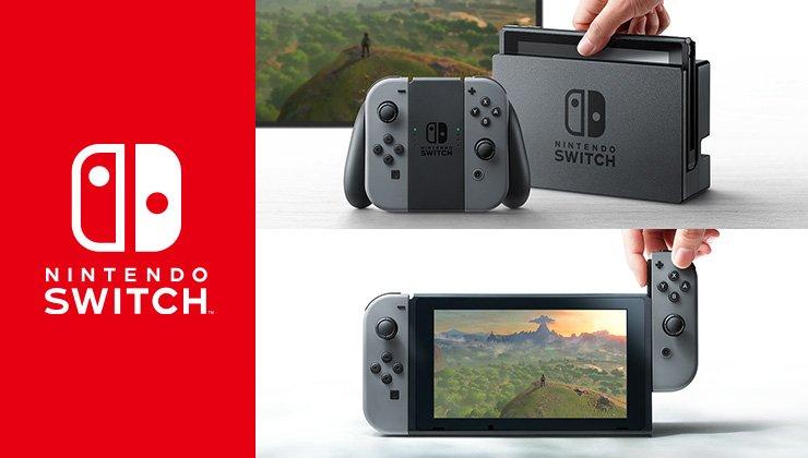 Nintendo Switch: Walmart