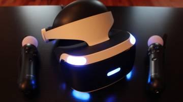 PlayStation VR 2 leak