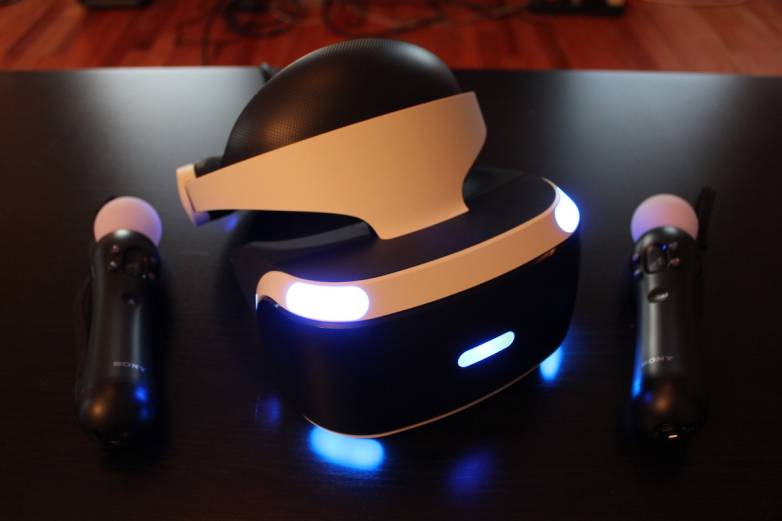 PlayStation VR 2 leak