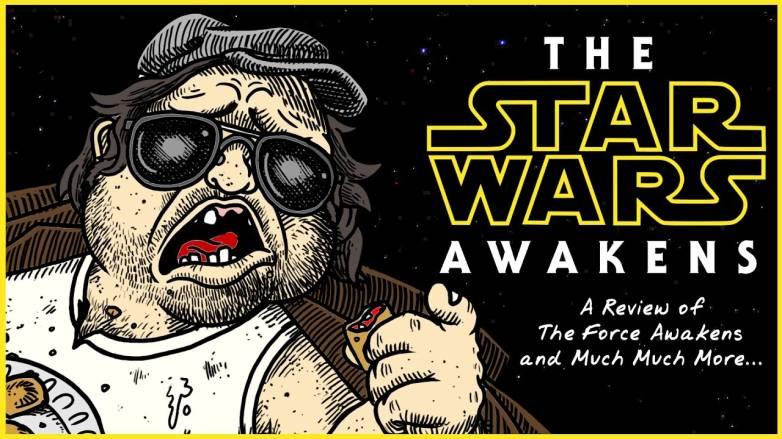 Red Letter Media Star Wars Episode 7 Review