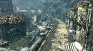 Best Skyrim Mods PS4 Xbox One