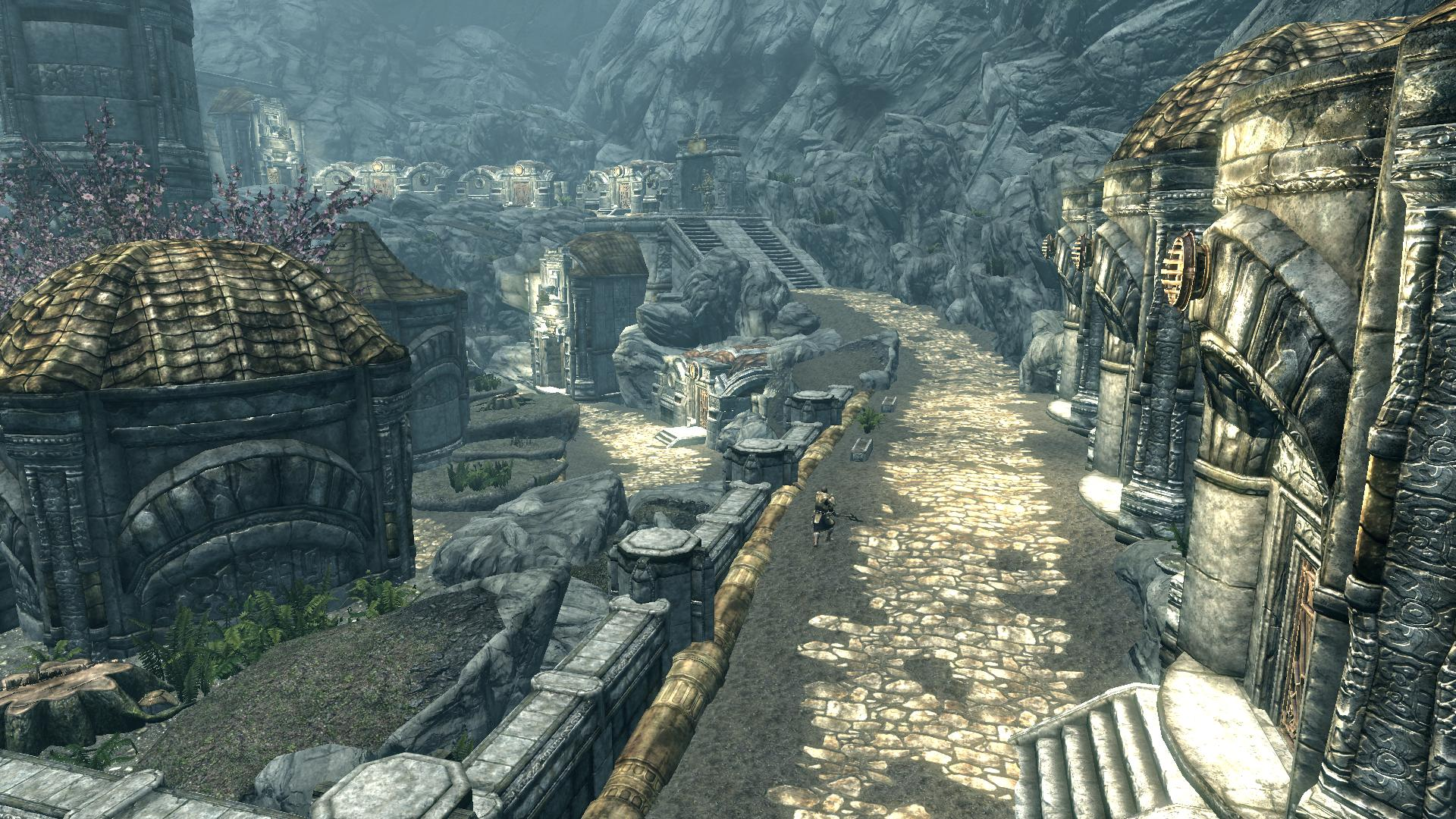 Best Skyrim Mods PS4 Xbox One