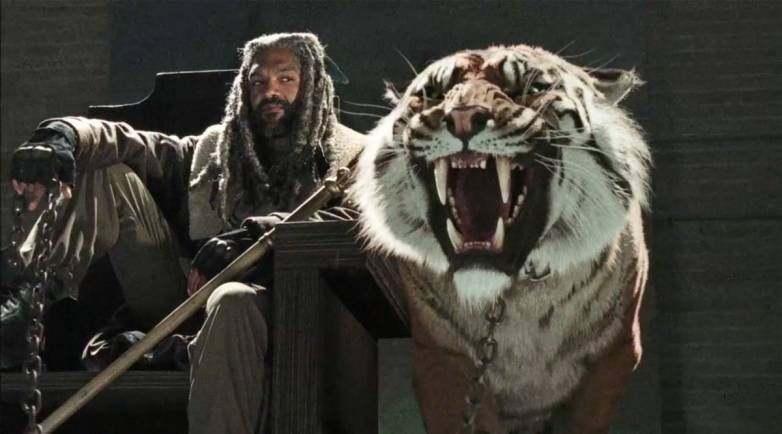 The Walking Dead 7 Episode 702 Recap