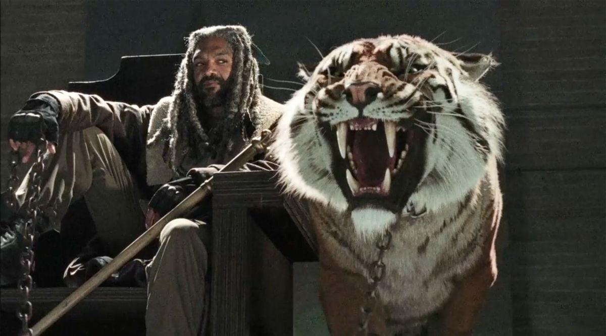 The Walking Dead 7 Episode 702 Recap