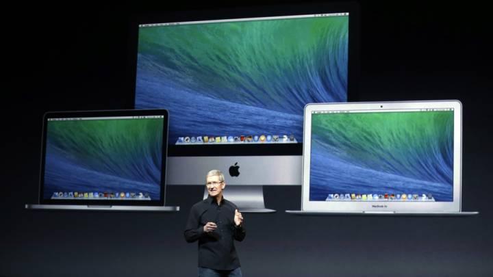 Apple Event October 2016
