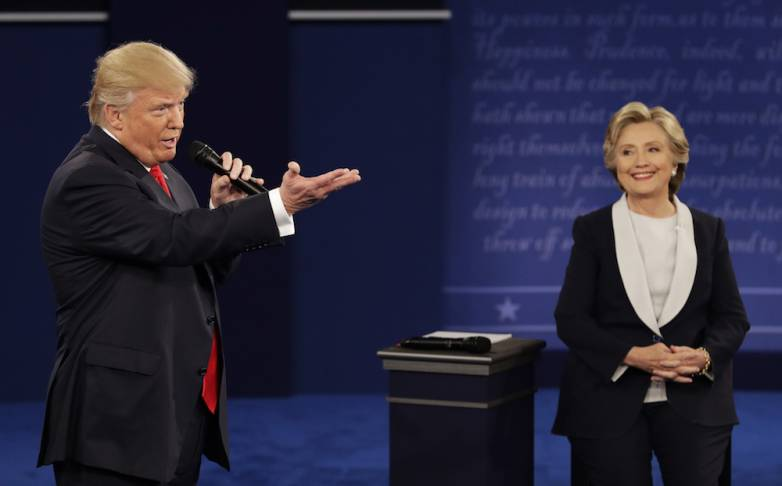 How to Watch Third Presidential Debate