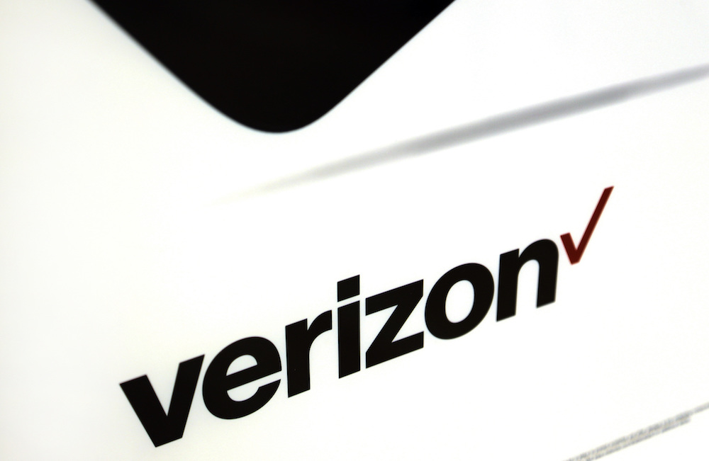 Verizon Data Overage Charges