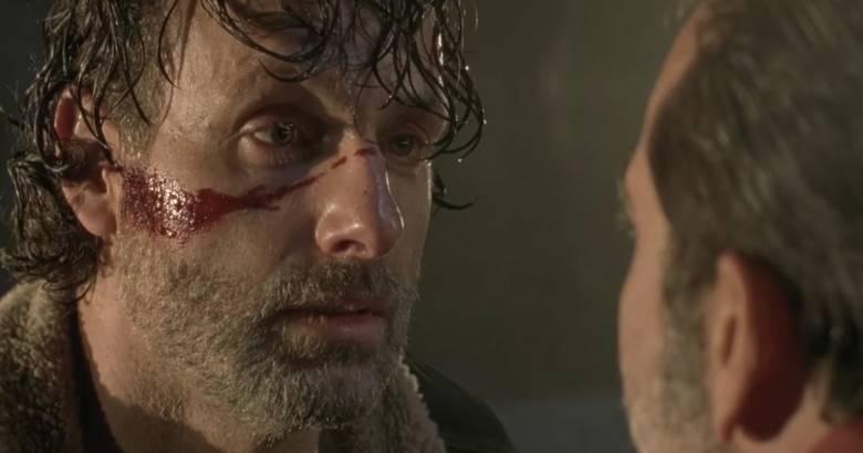 The Walking Dead Season 7 Episode 9 Trailer
