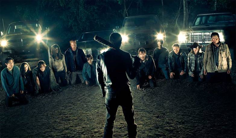 The Walking Dead 7: Who Is Negan