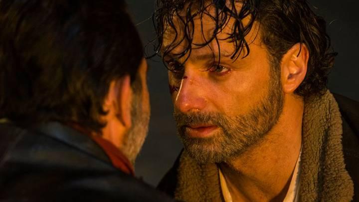 The Walking Dead Season 7 Episode 8 Recap
