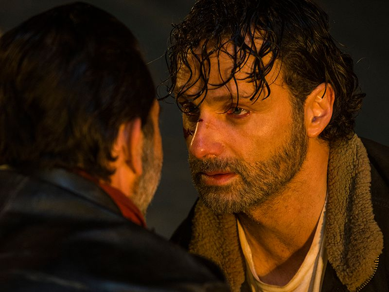 The Walking Dead Season 7 Episode 8 Recap