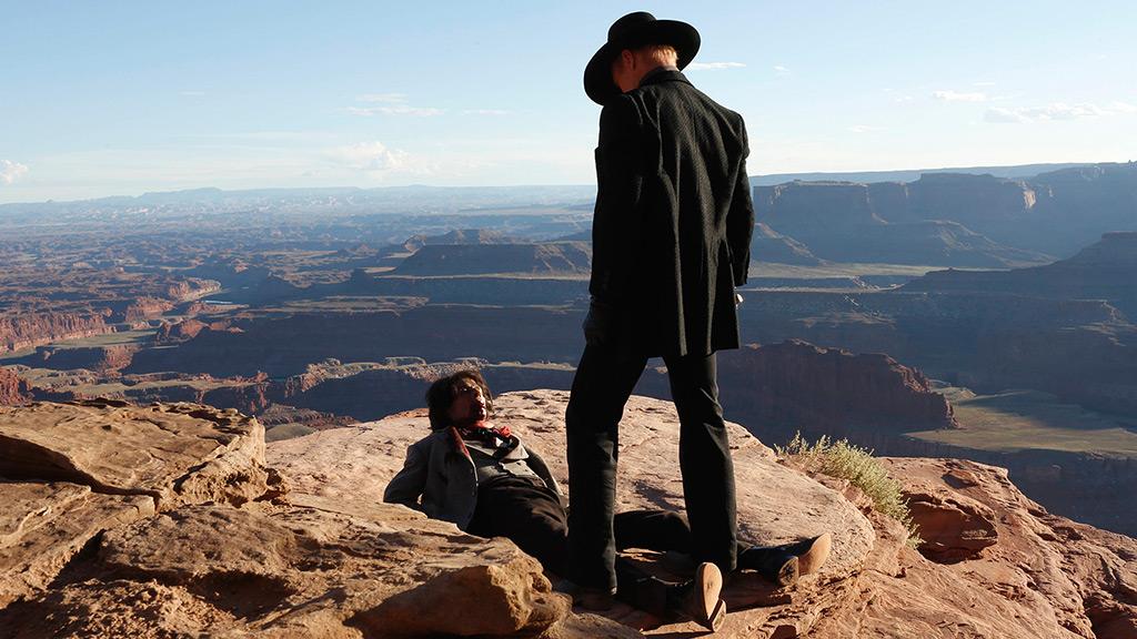 Westworld Episode 2