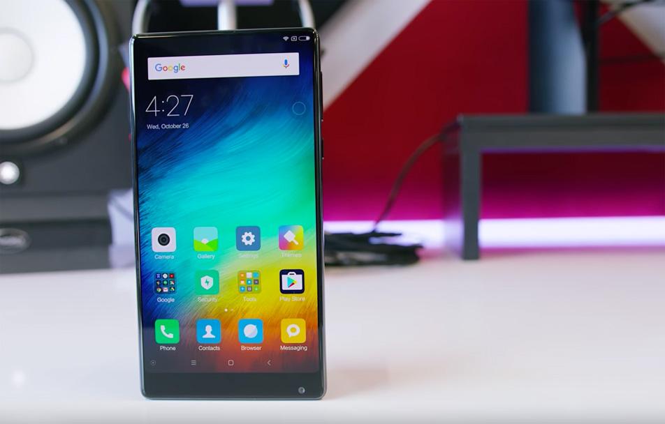 Galaxy S8 vs. iPhone 8: Release Date