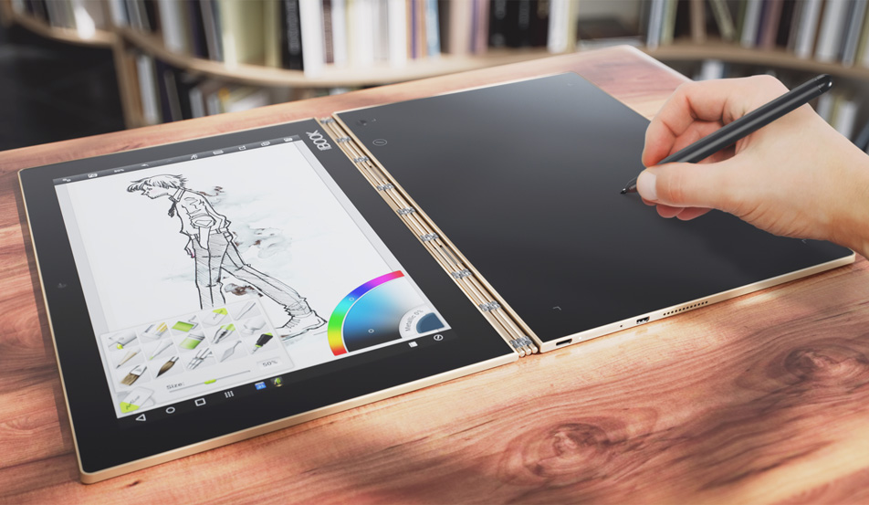 Yoga Book Review
