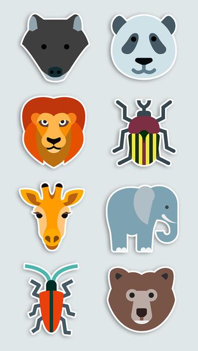zoo-animal-stickers