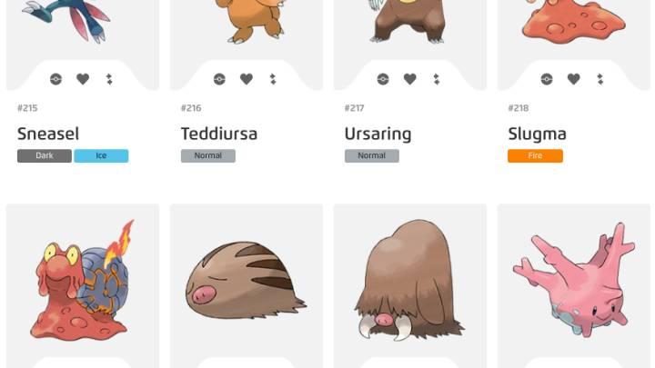 Pokemon Go Update Notes