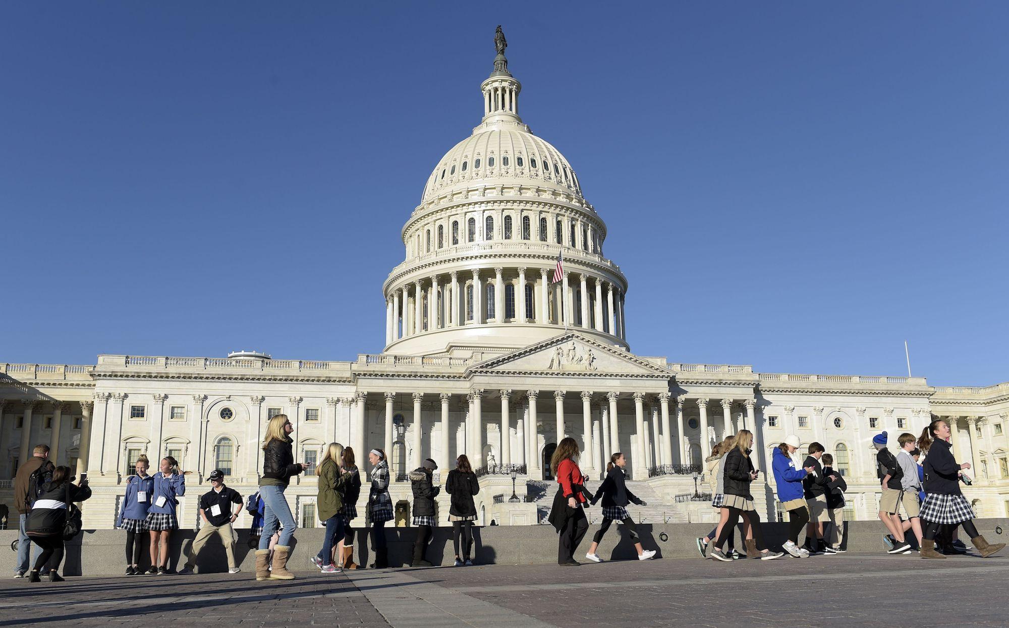 FCC privacy rules Congress vote