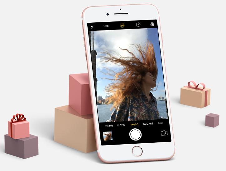 Apple Black Friday 2016 Deals
