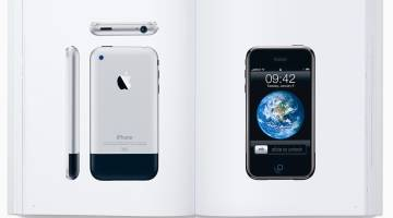 Apple Book $300