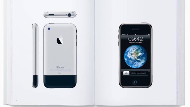 Apple Book Design
