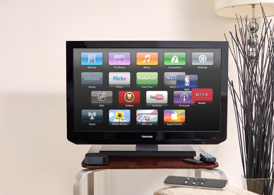 Apple TV Original Programming