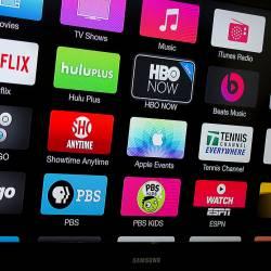 TV Shows Apple