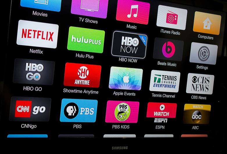 Apple Hires Amazon Fire TV Boss