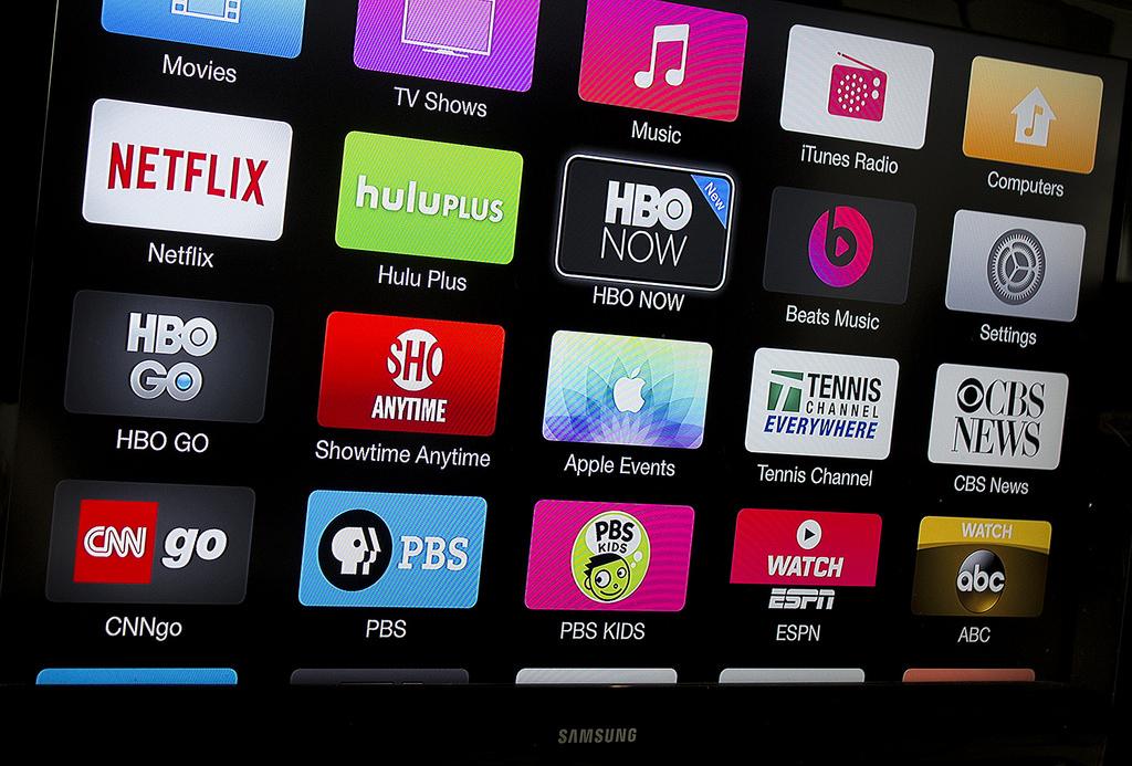Apple Hires Amazon Fire TV Boss