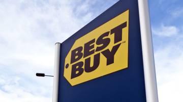 Cyber Monday 2019 Best Buy Deals