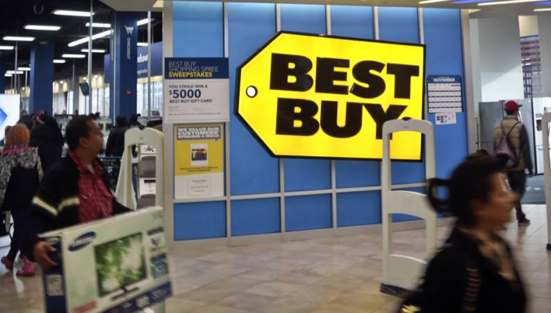 Black Friday Deals Best Buy 2019
