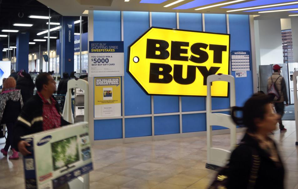 Best Buy Black Friday 2016 Deals