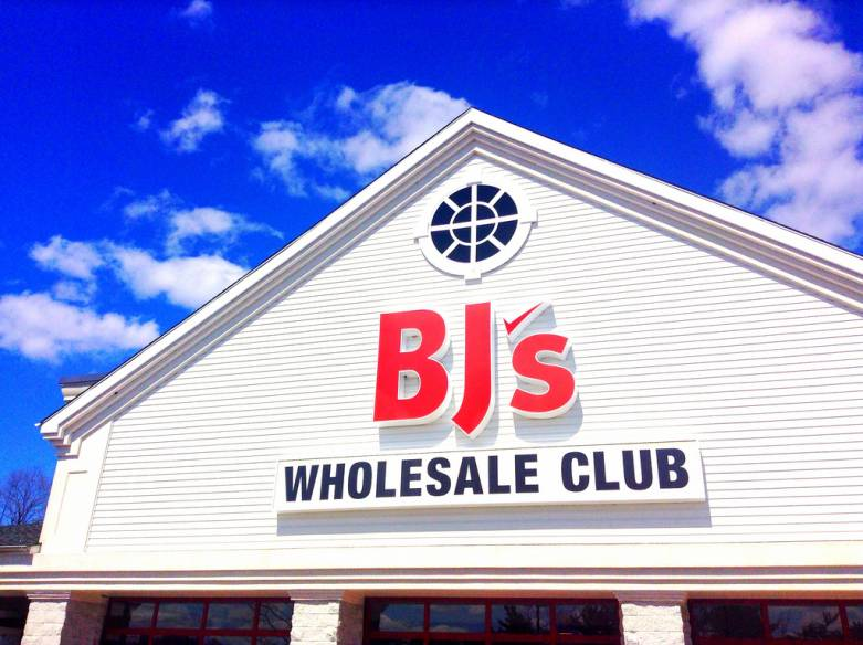 BJ's Black Friday 2016 Ad