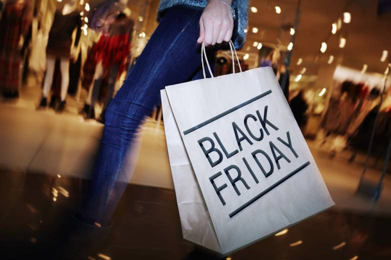 Early Black Friday 2016