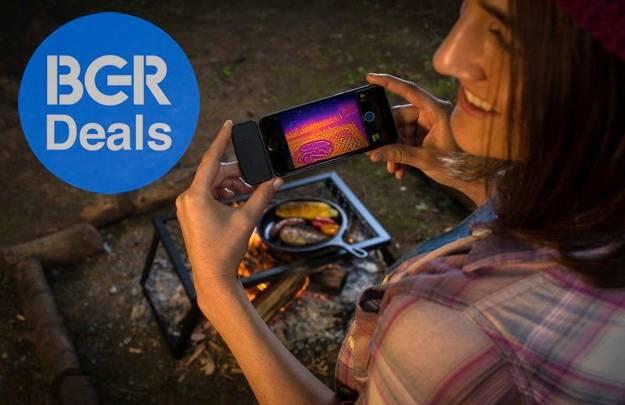 iPhone Camera Attachment Amazon