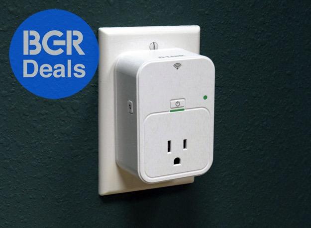 Smart Plug Outlet