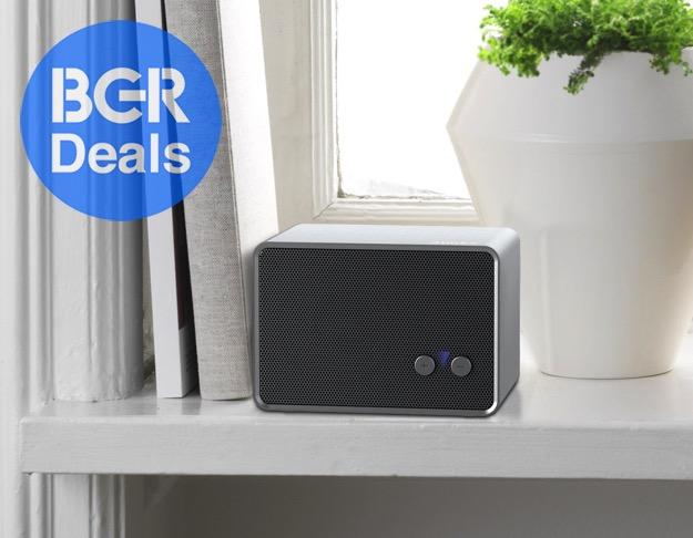 Best Bluetooth Speaker Under 40