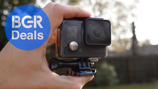 GoPro Accessories Amazon