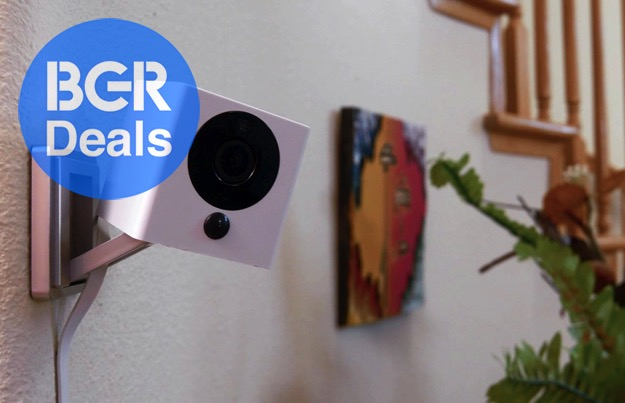 Best Home Security Camera Under 100
