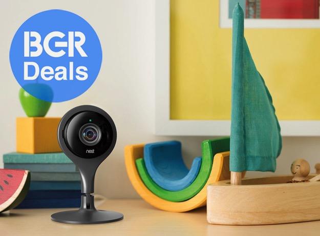 Best Home Security Camera Nest Cam
