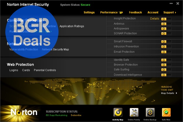 Norton Security Deluxe Coupon