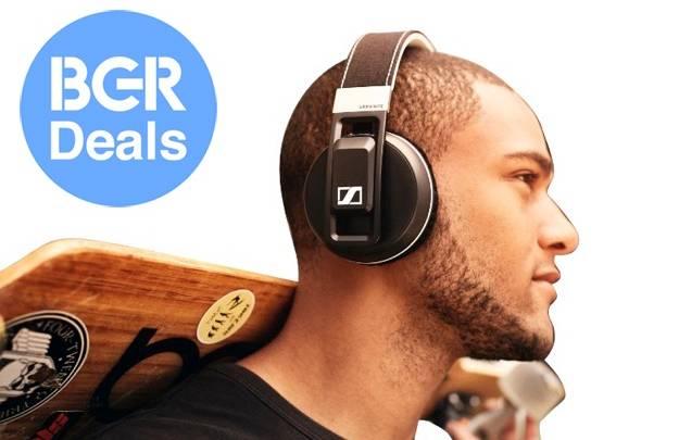 Sennheiser Wireless Headphones Amazon