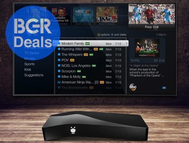 TiVo Bolt Plus Amazon